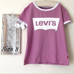 Levi's Short Sleeve Shirt